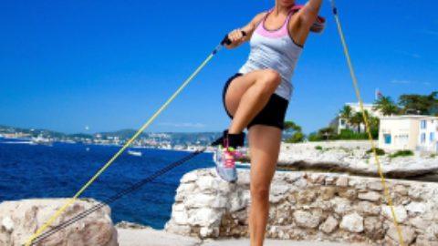 自分の体の変化が明確にわかり、持久力・体幹・筋力がアップ!  今まで気にしてた身体が全体的に引き締まりました!