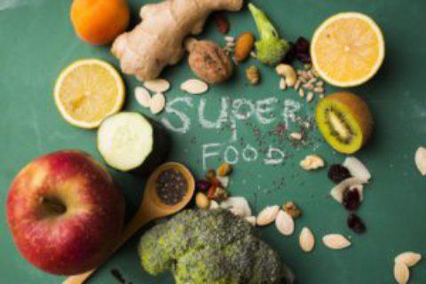 スーパーフードや美容に良い食べ物を食べても効果が感じないのはそもそも腸が悪いからかも?